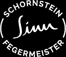 Schornsteinfeger Peter Sinn Retina Logo